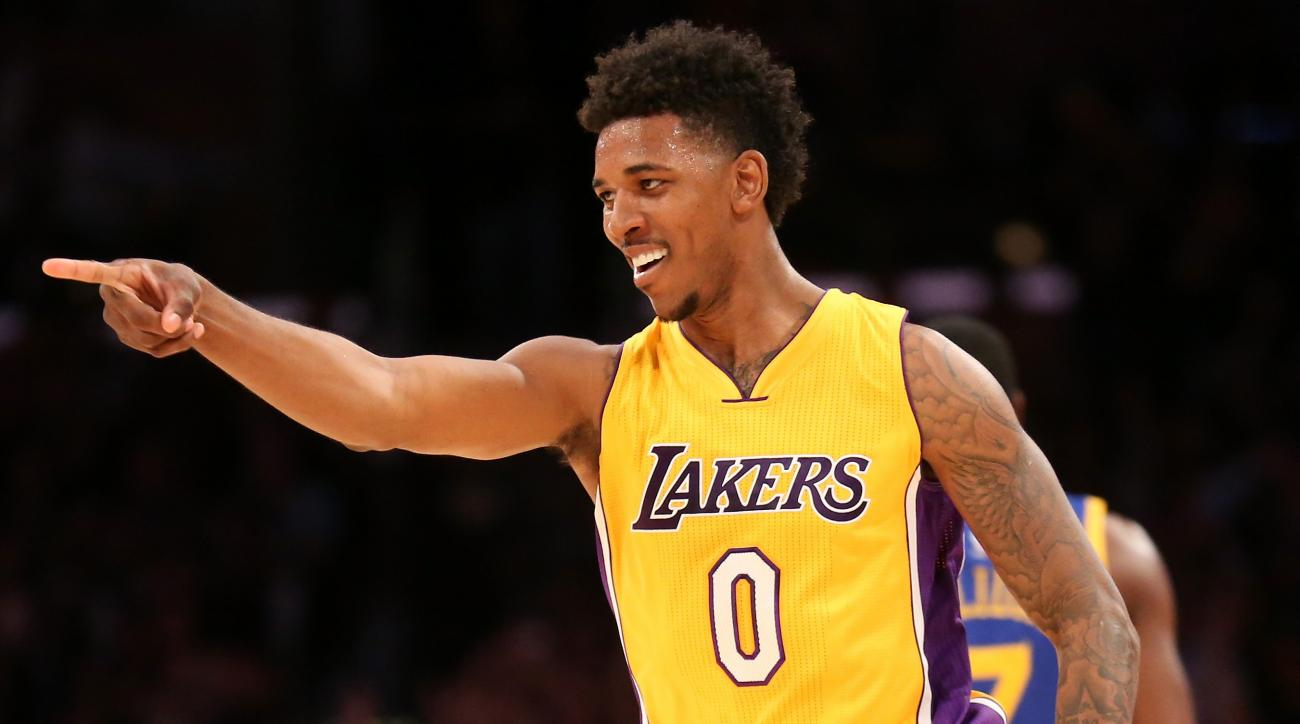 Lakers ink Ball to 4-year deal