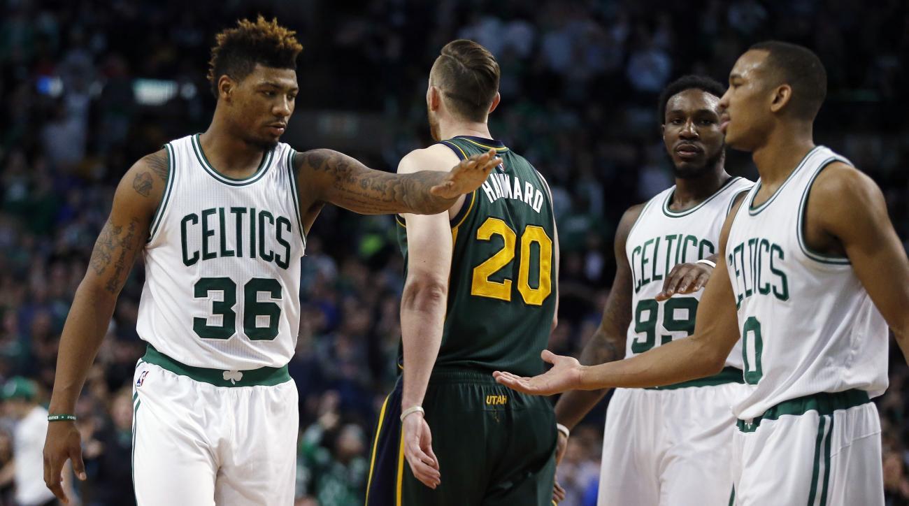 NBA rumors  Hayward sign-and-trade talks have been quiet  738cca34f