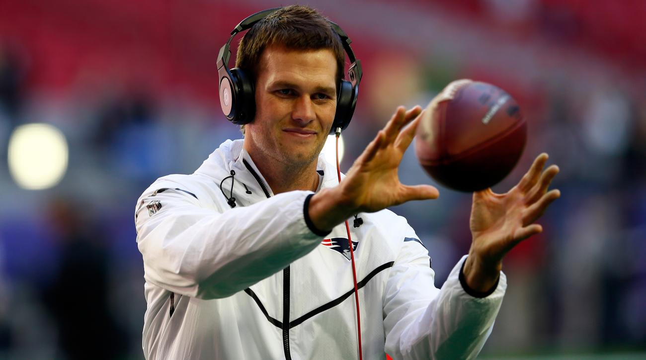 Brady plans to share his 'method' in upcoming book