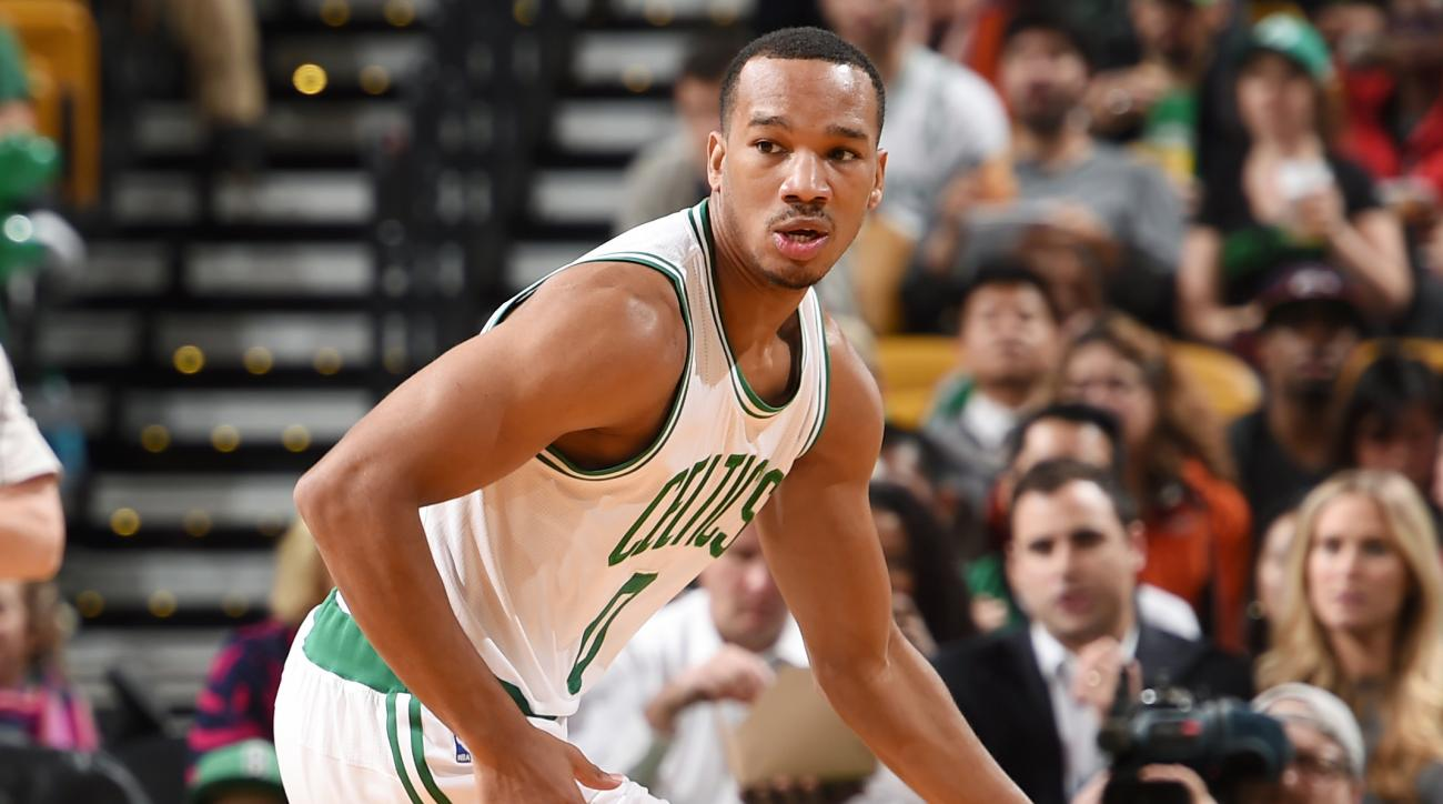 Avery Bradley trade: Celtics get Marcus Morris from Pistons