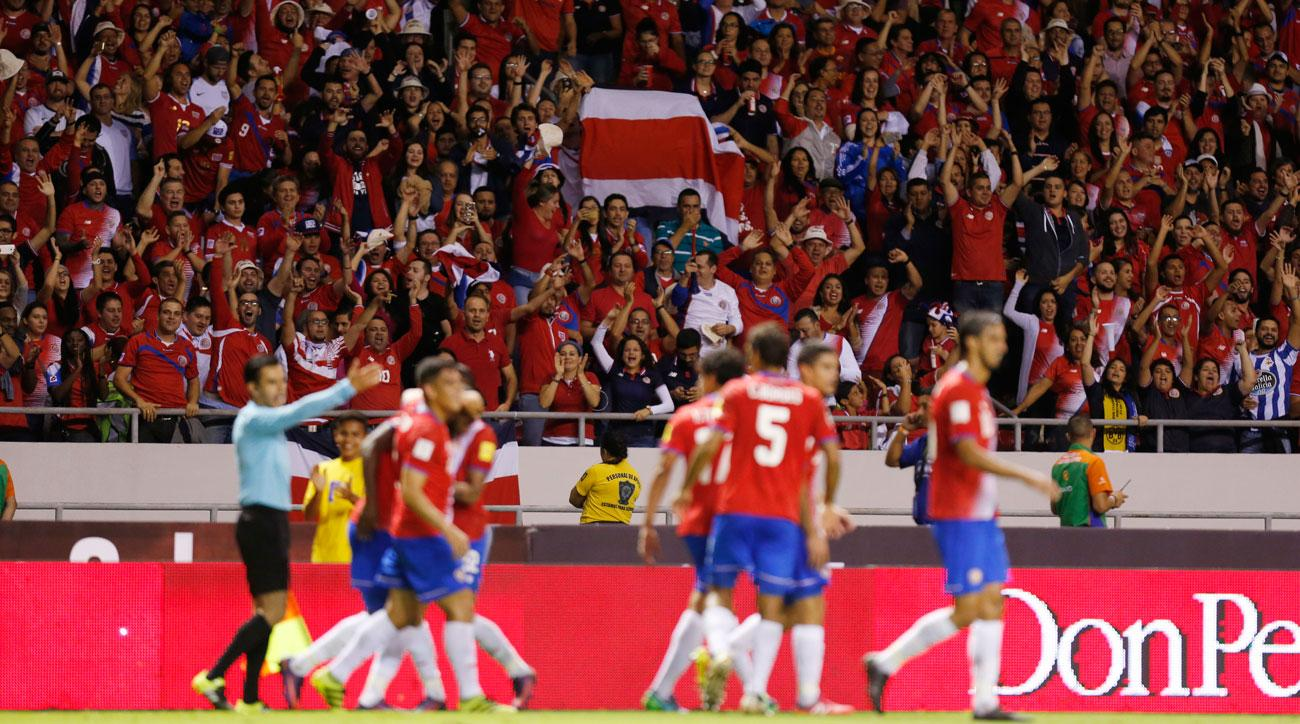 Costa Rica has what it takes to win the Gold Cup
