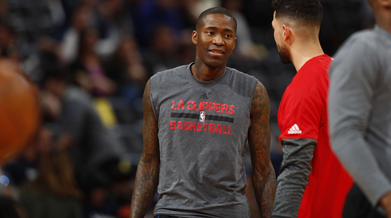 Report Jamal Crawford to sign with Timberwolves