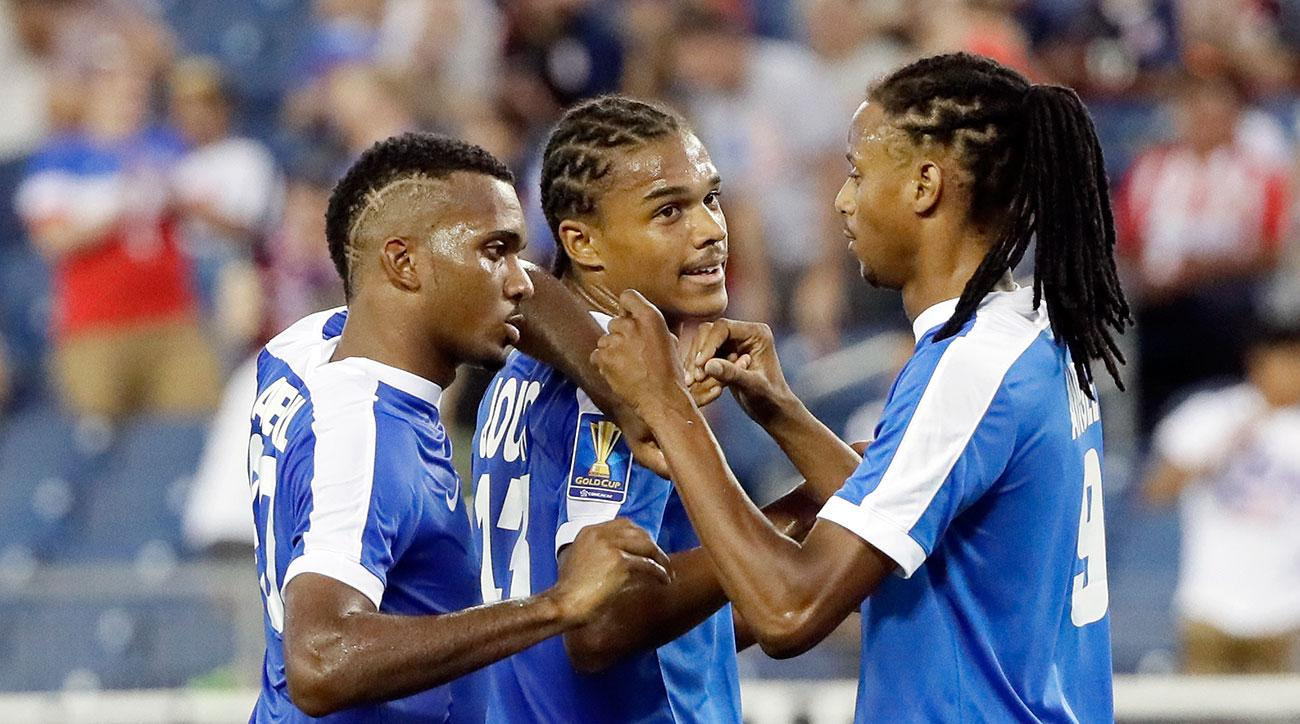 CONCACAF Gold Cup: Group Stage