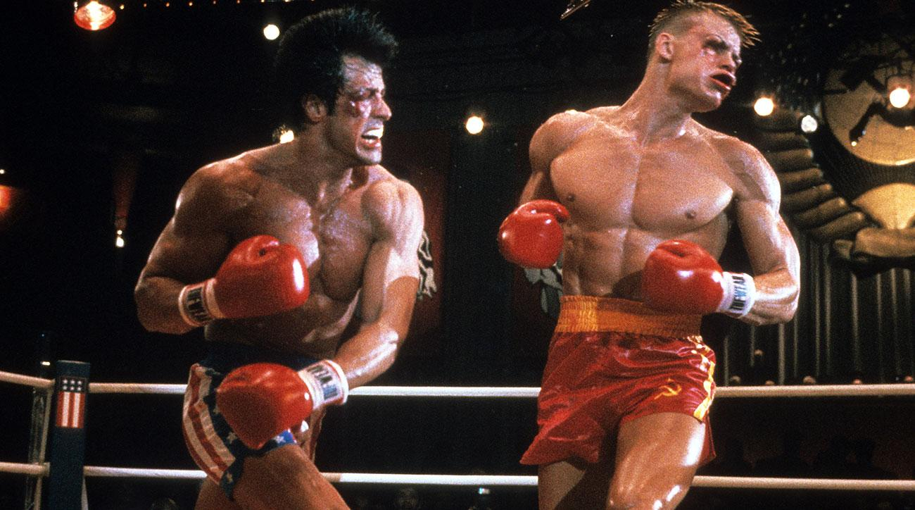 rocky balboa slugs drago the russian named drago in rocky iv i'm mocking seo repetitive text with rocky iv