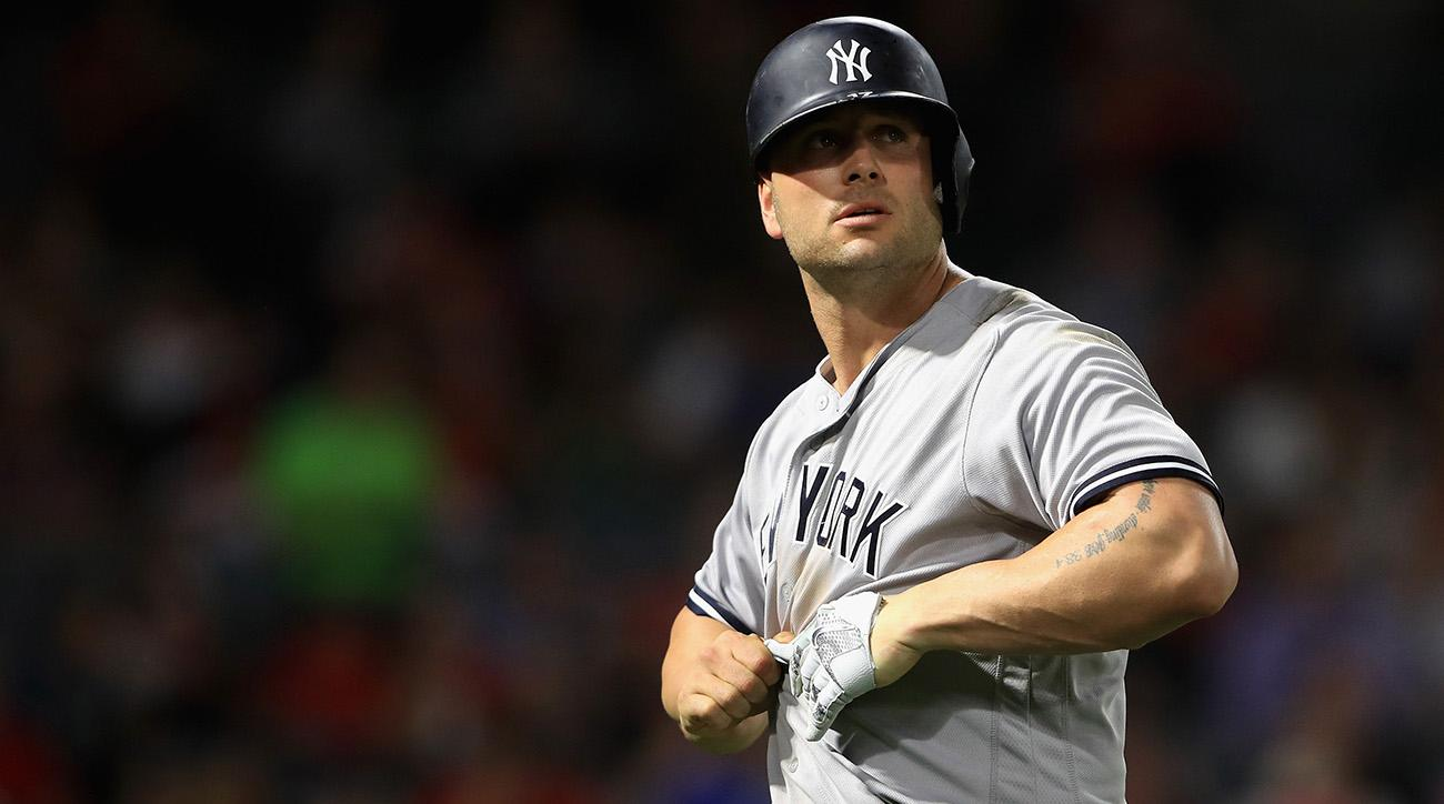 36d8777d3ae00 Matt Holliday s Potential as a Franchise Quarterback