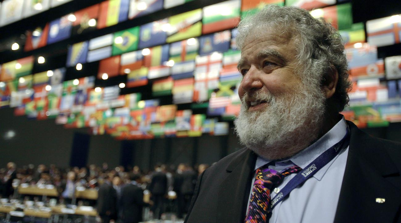 Federation Internationale de Football Association  whistleblower dies aged 72