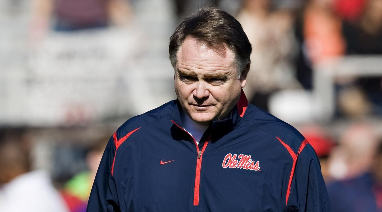 Houston Nutt files lawsuit against Ole Miss and its Athletics Foundation