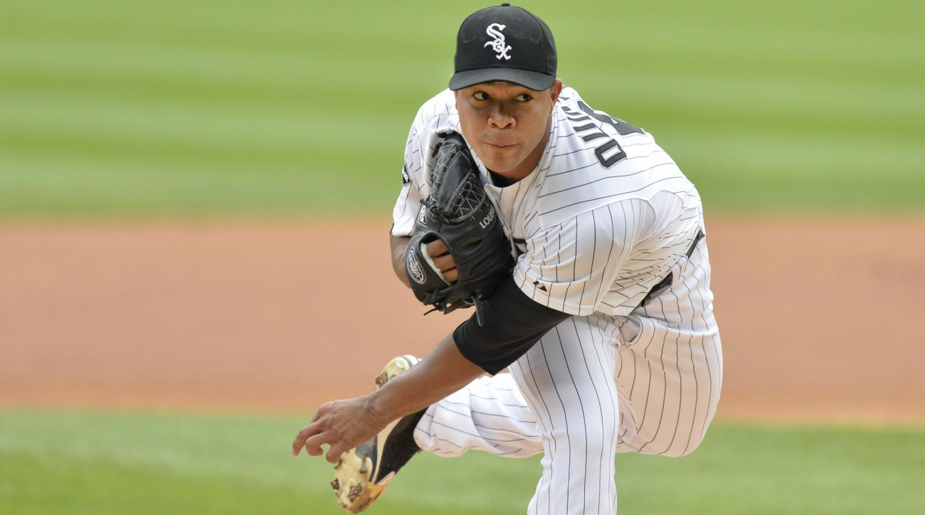 Jose Quintana trade: Cubs get pitcher from White Sox