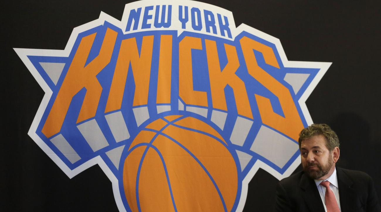 Knicks met with Scott Perry, could offer him GM job