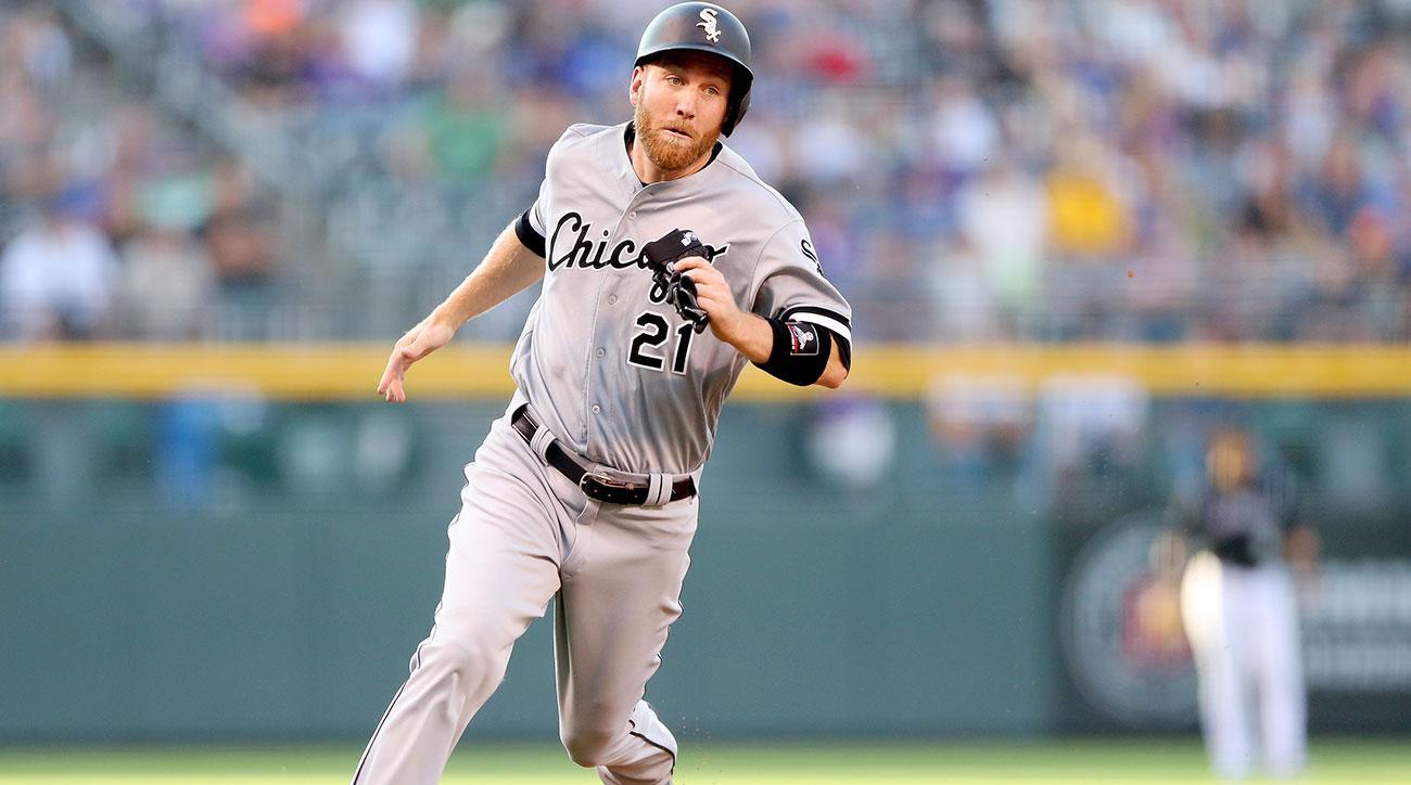 Todd Frazier White Sox