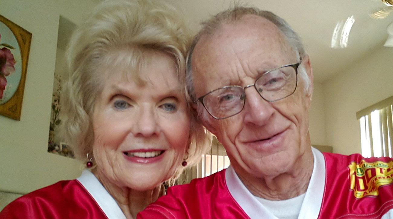 Rich and Carlene LeFevre.