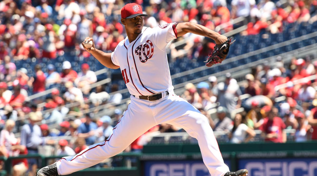 Joe Ross to Have Tommy John Surgery