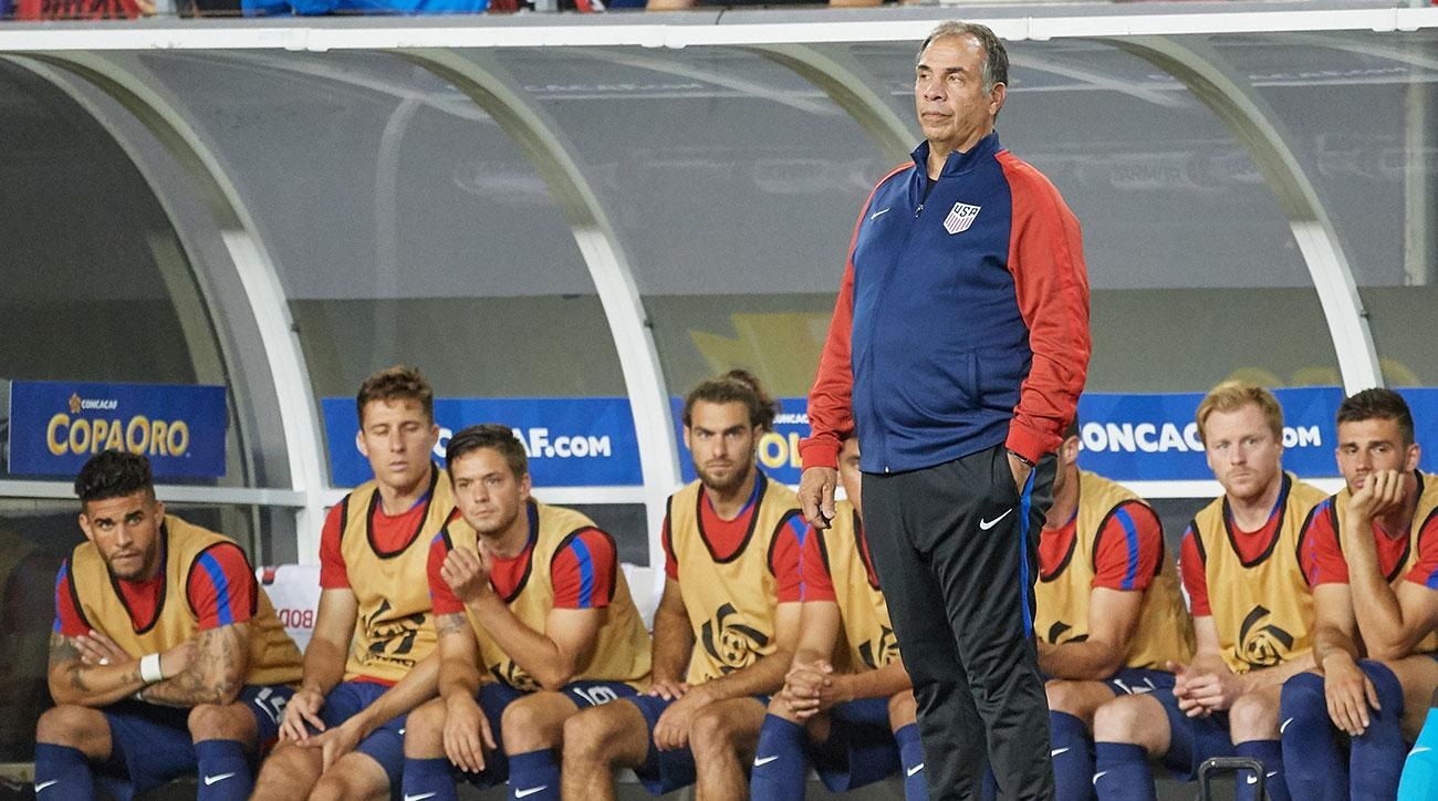 88th minute goal sees USMNT win Group B on goal difference