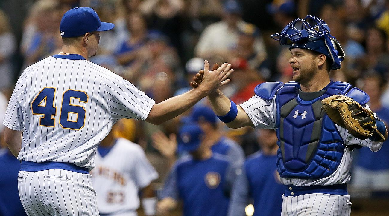 Cubs' Uehara blows save but gets win — MLB
