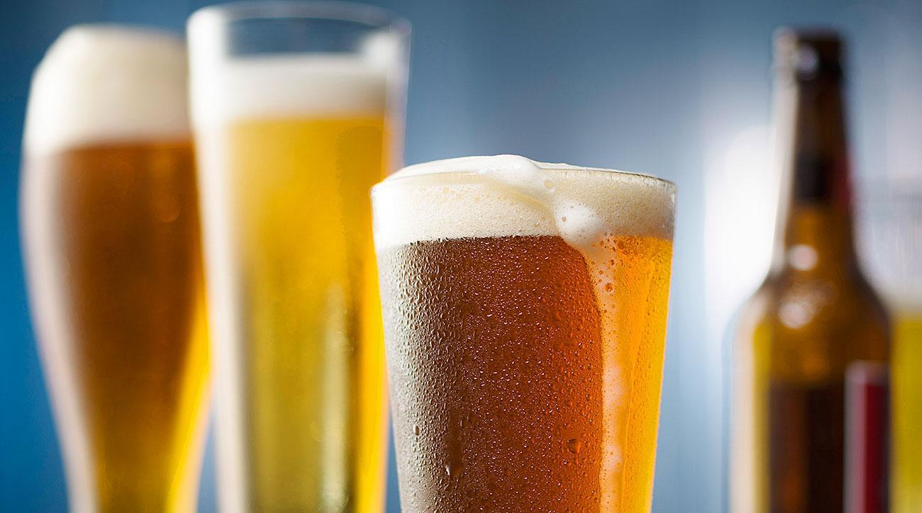 Summer beer guide