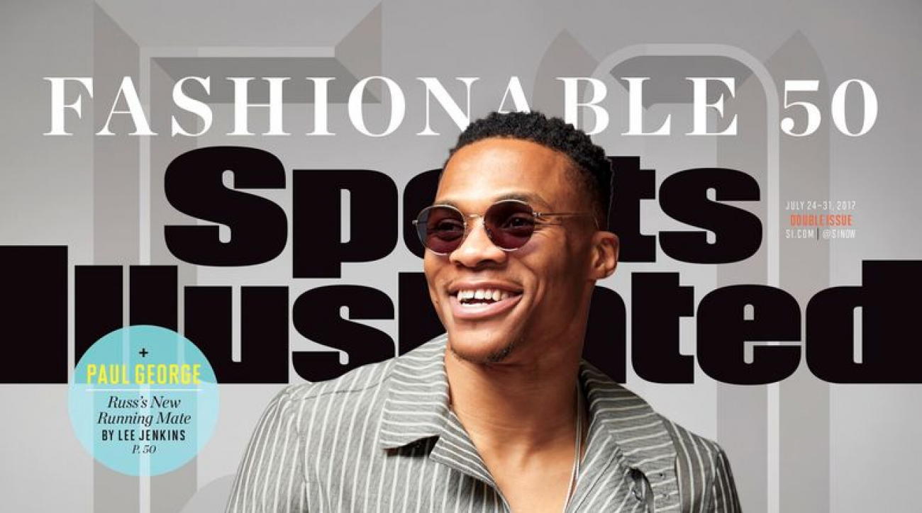 Sports Illustrated releases Top 20 Most Fashionable List