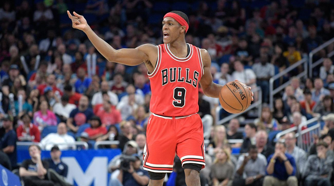 Rajon Rondo, Pelicans Sign One-year Contract