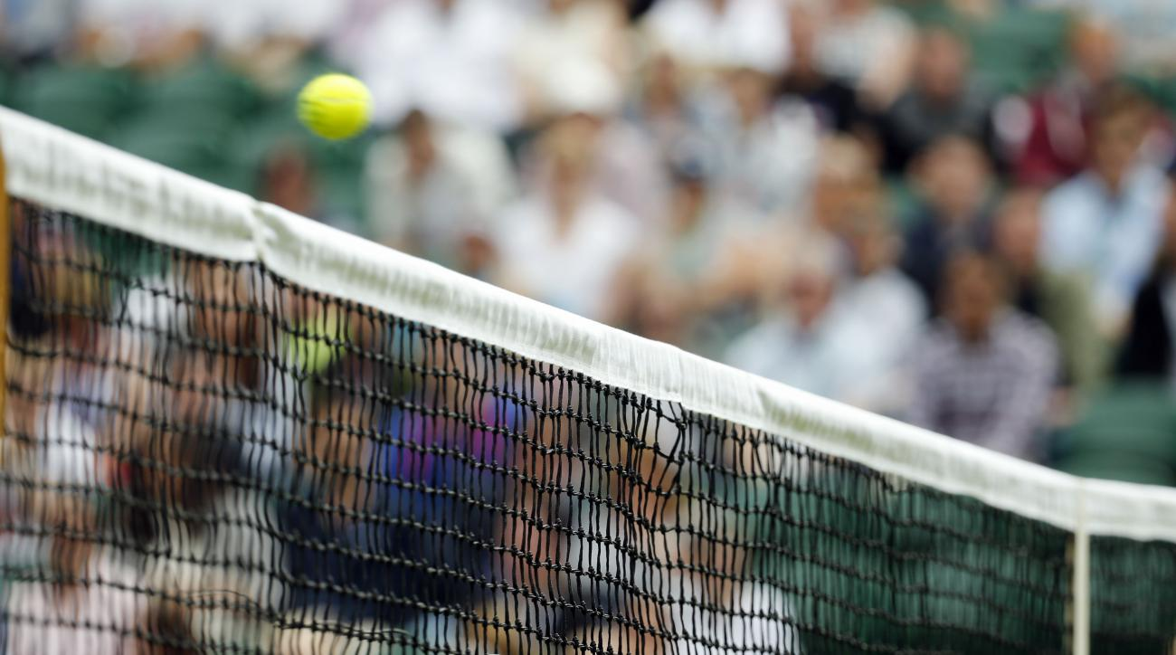 Wimbledon matches under investigation over match-fixing