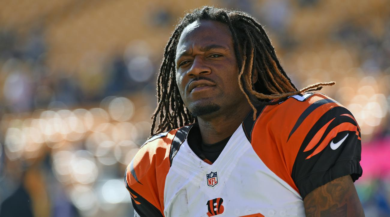 Adam Jones suspended one game by NFL