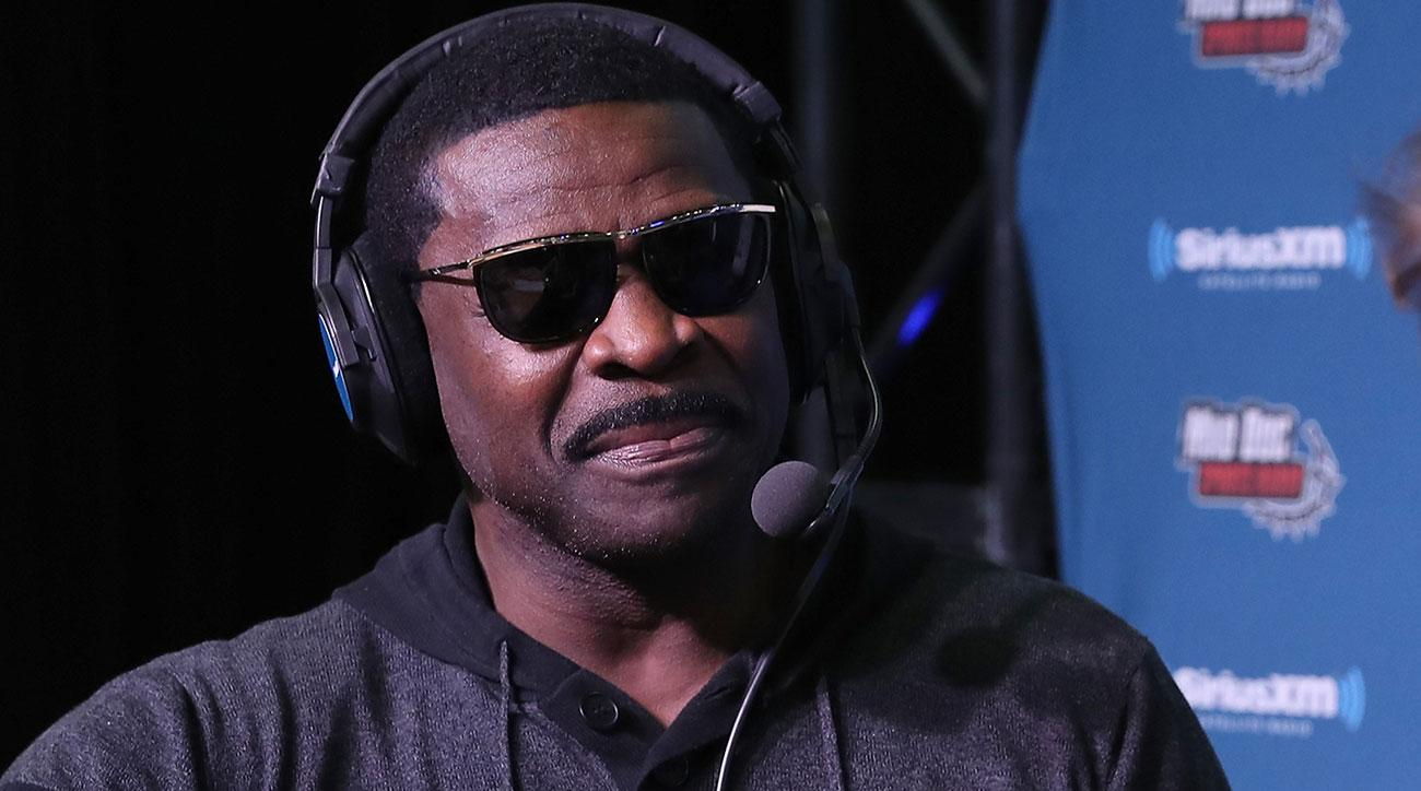 michael irvin sexual assault charges dropped