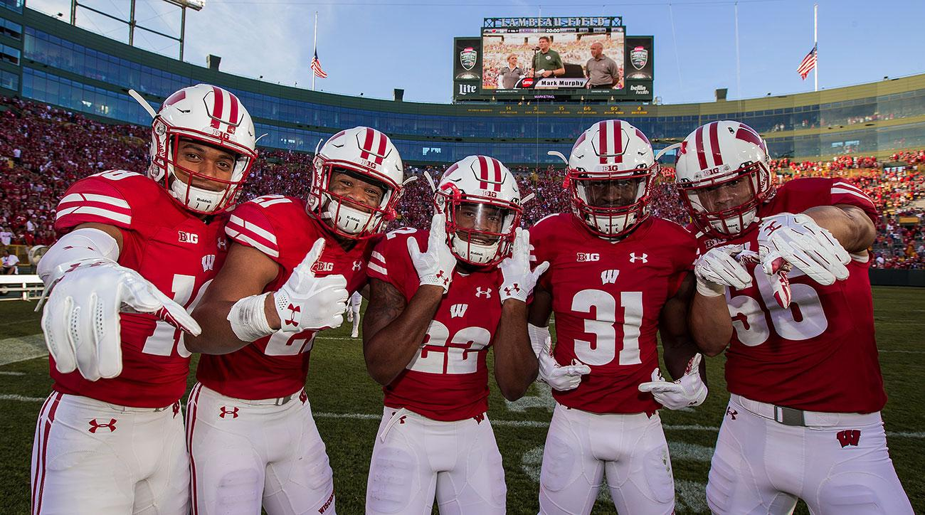 Badgers vs. Notre Dame series in the works?