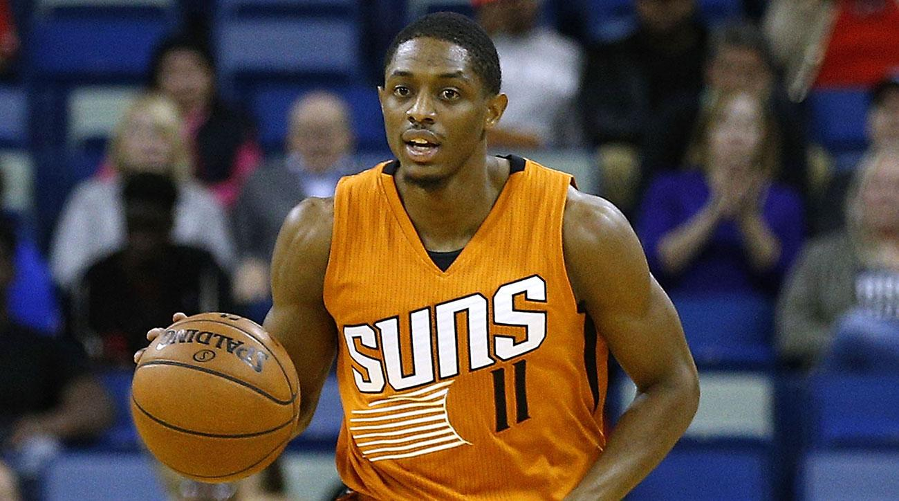 Brandon Knight: Suns G tears ACL, likely to miss season | SI.com