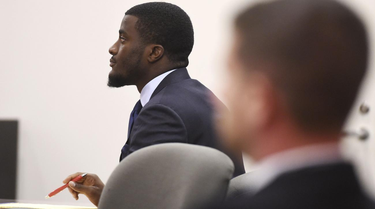 Cowboys' Jourdan Lewis Found Not Guilty In Domestic Violence Trial