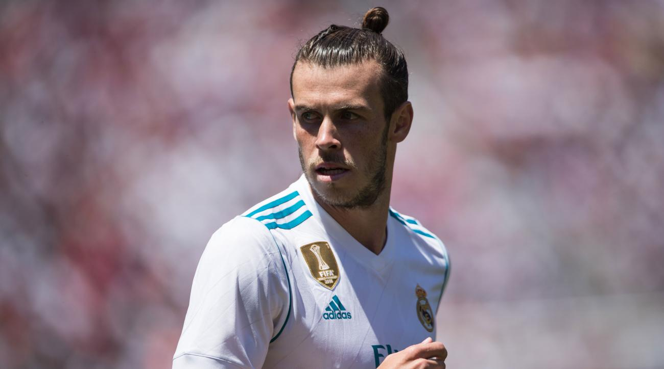 Gareth Bale snubs move which would have ruined Tottenham legacy