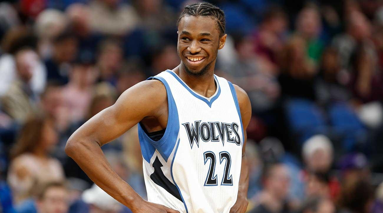 Timberwolves  Andrew Wiggins  I m Worth  Nothing Less  Than Max ... 6f01101c4
