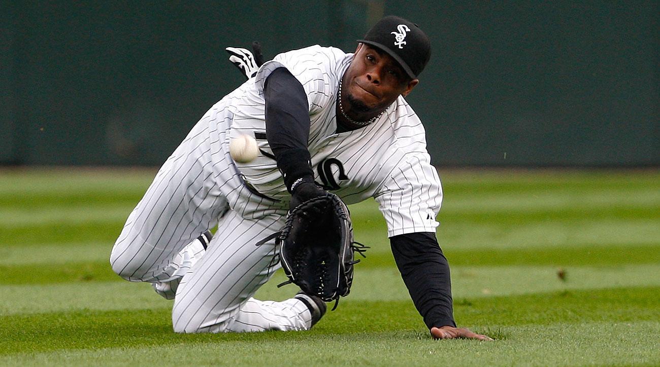 Ken Griffey Jr., Chicago White Sox