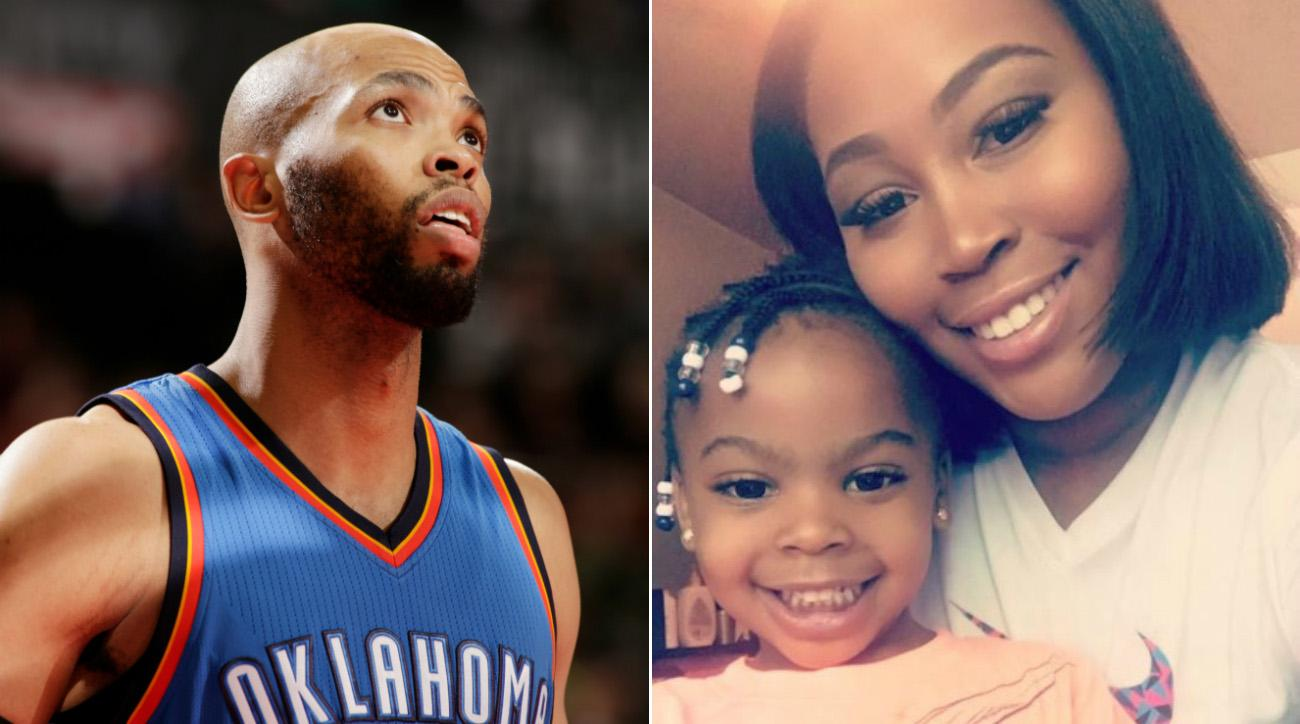 Taj Gibson: Timberwolves F donates to victim's daughter