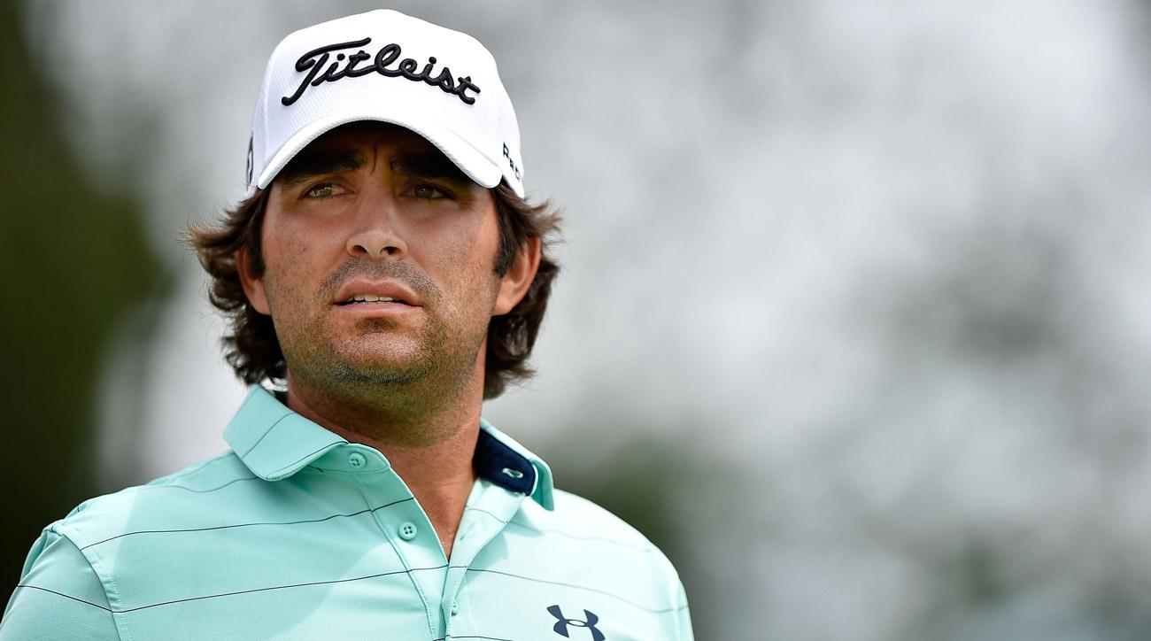 Martin Flores is seeking his first PGA Tour win.