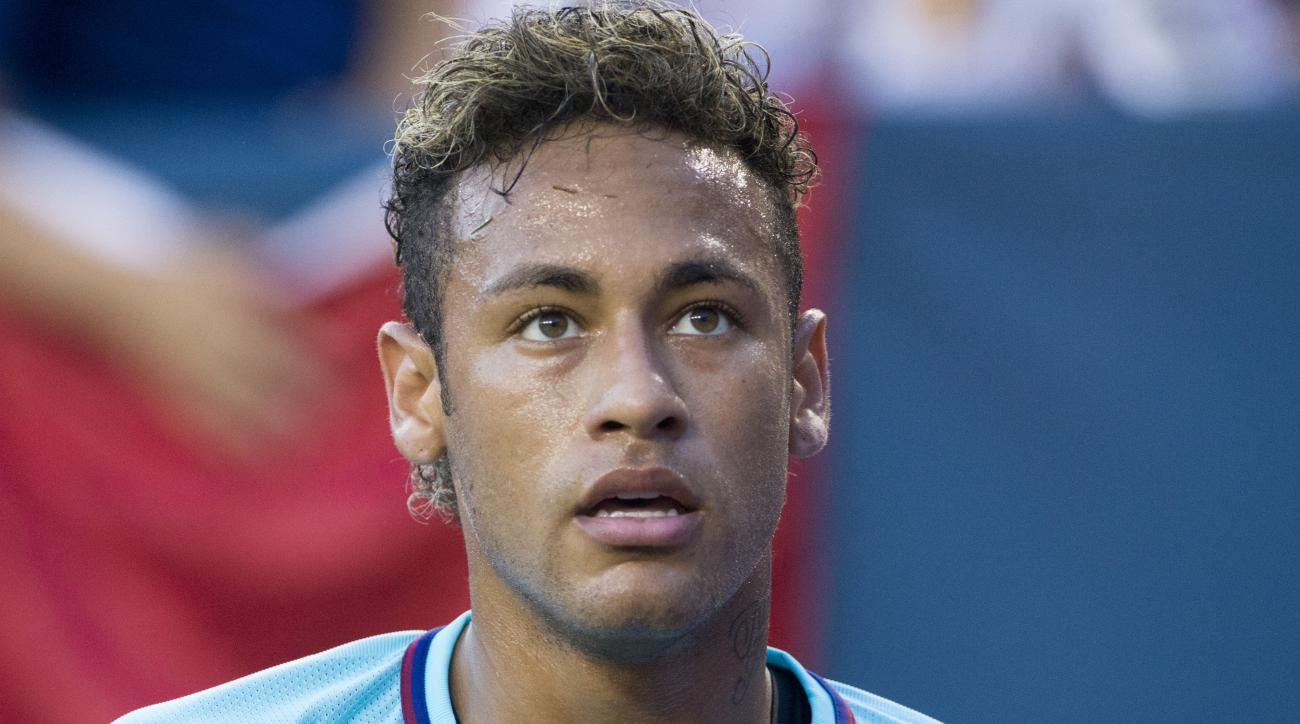 PSG has agreed to pay a world-record transfer fee to Barcelona to acquire Neymar.