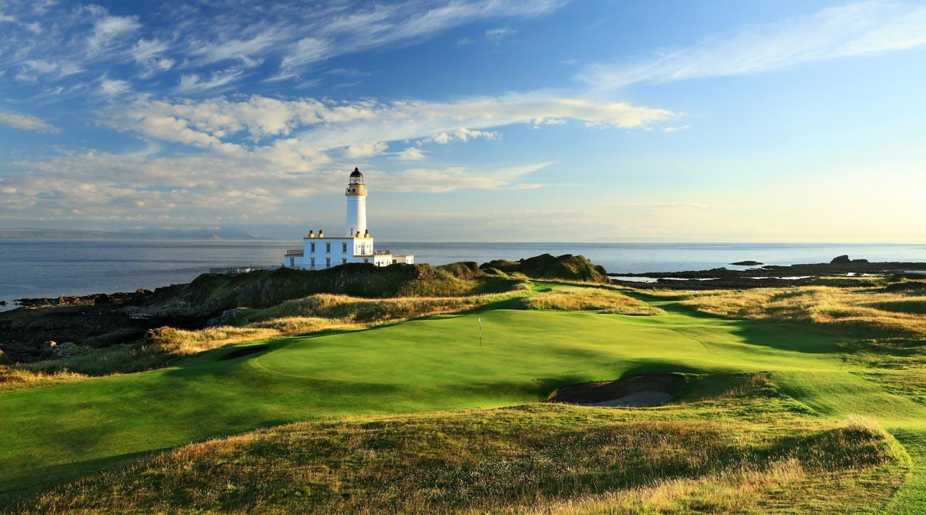 Trump Turnberry (Ailsa), Turnberry, Scotland
