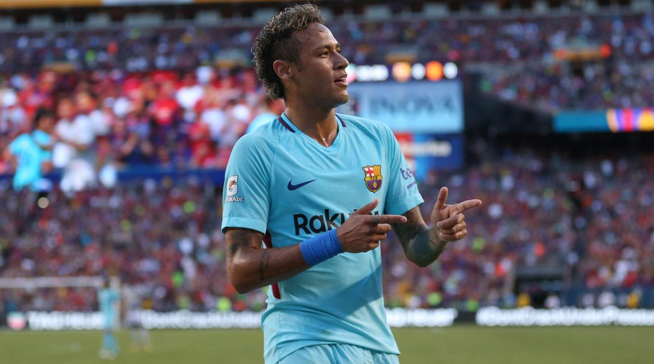 Neymar PSG transfer from Barcelona defies belief on all levels