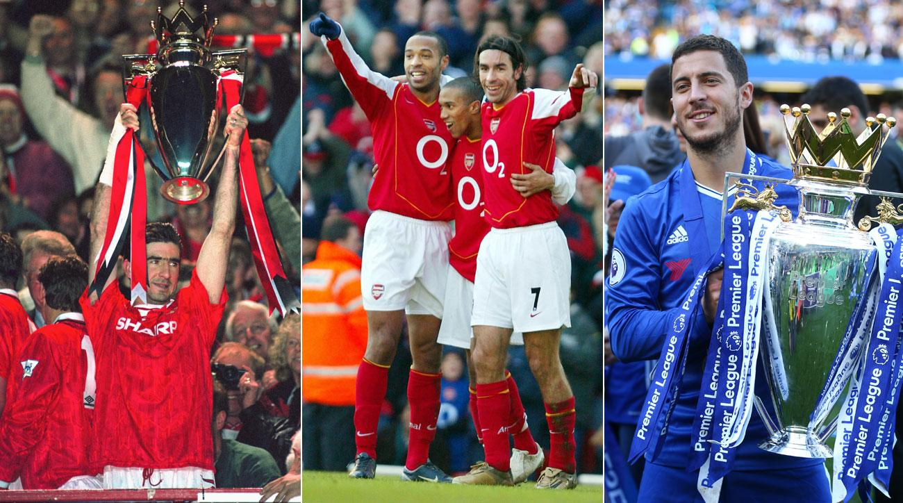 Premier league 25 years in its become a financial juggernaut si gumiabroncs Choice Image