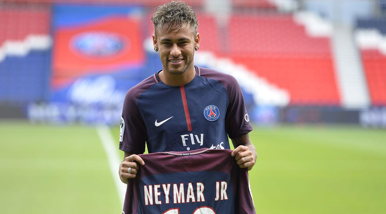 Image result for neymar di psg