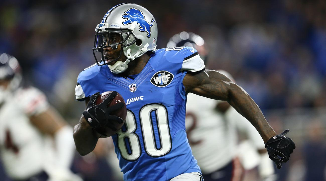 Former WR Anquan Boldin signs with Bills