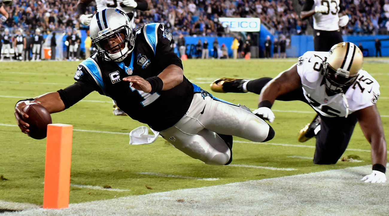 Carolina Panthers Preview: 10 Things You Need to Know | SI.com