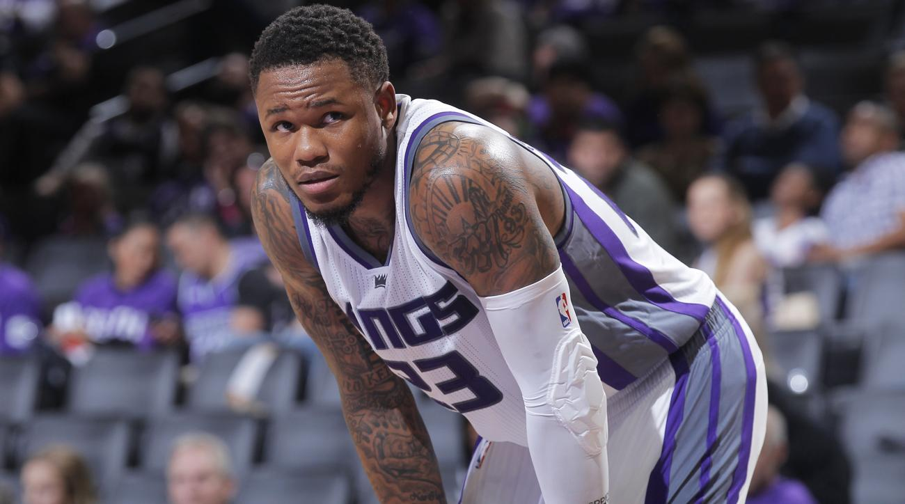 Ben McLemore out 12 weeks with broken foot