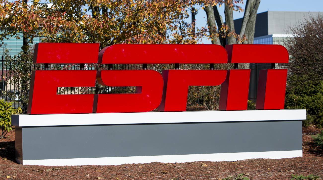 Disney announced that it will launch its own ESPN streaming service beginning in 2019.