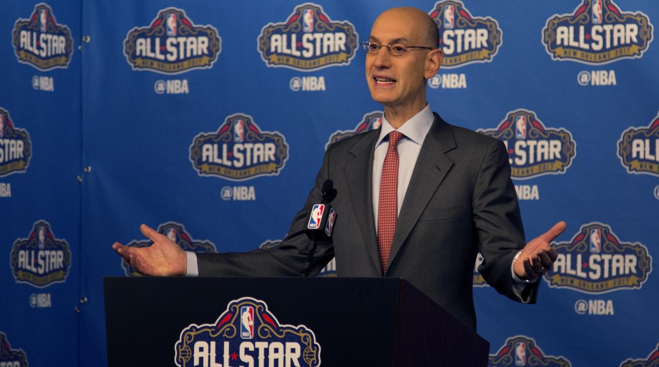 National Basketball Association takes several measures to reduce schedule issues
