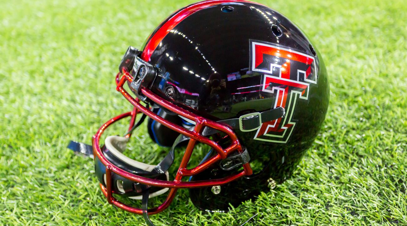 texas tech recruit dies