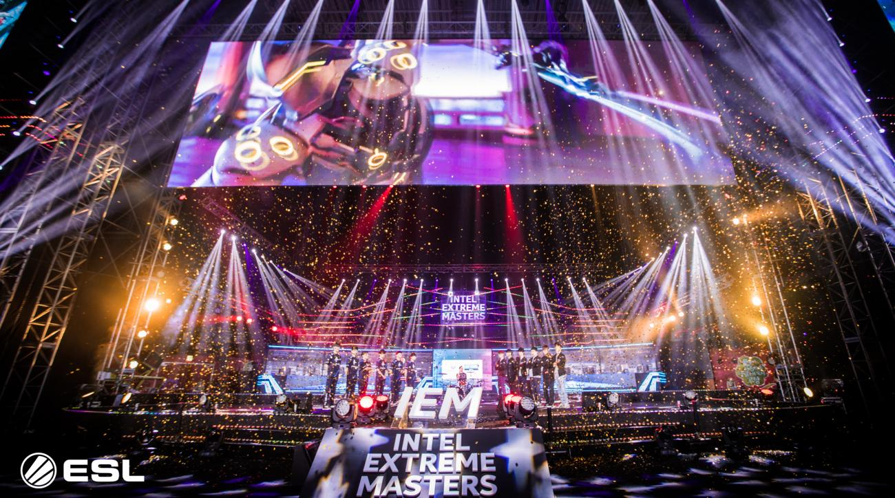 London & LA Teams Added to Growing Professional League