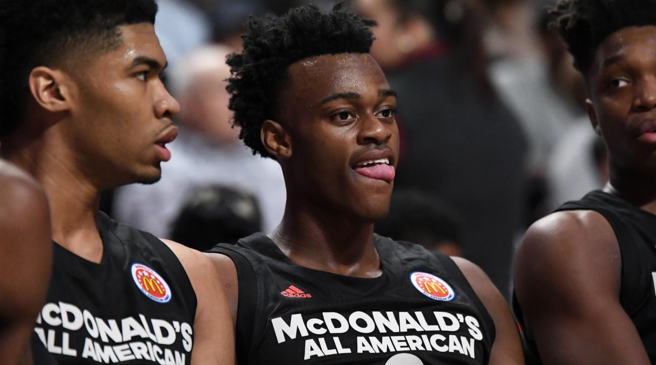 Calipari S Kentucky Wildcats Are Young Streaky And Loaded: Kentucky Basketball: PJ Washington Part Of A Loaded Class