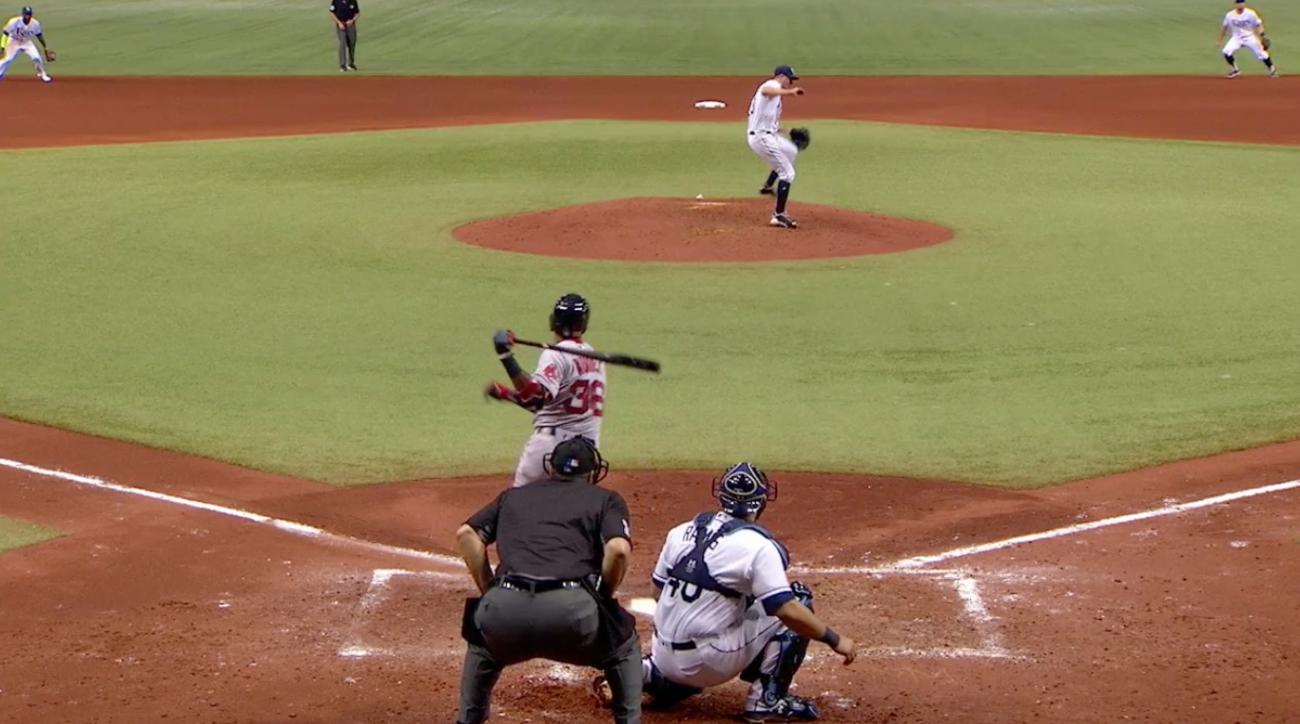 Red Sox win streak reaches 8
