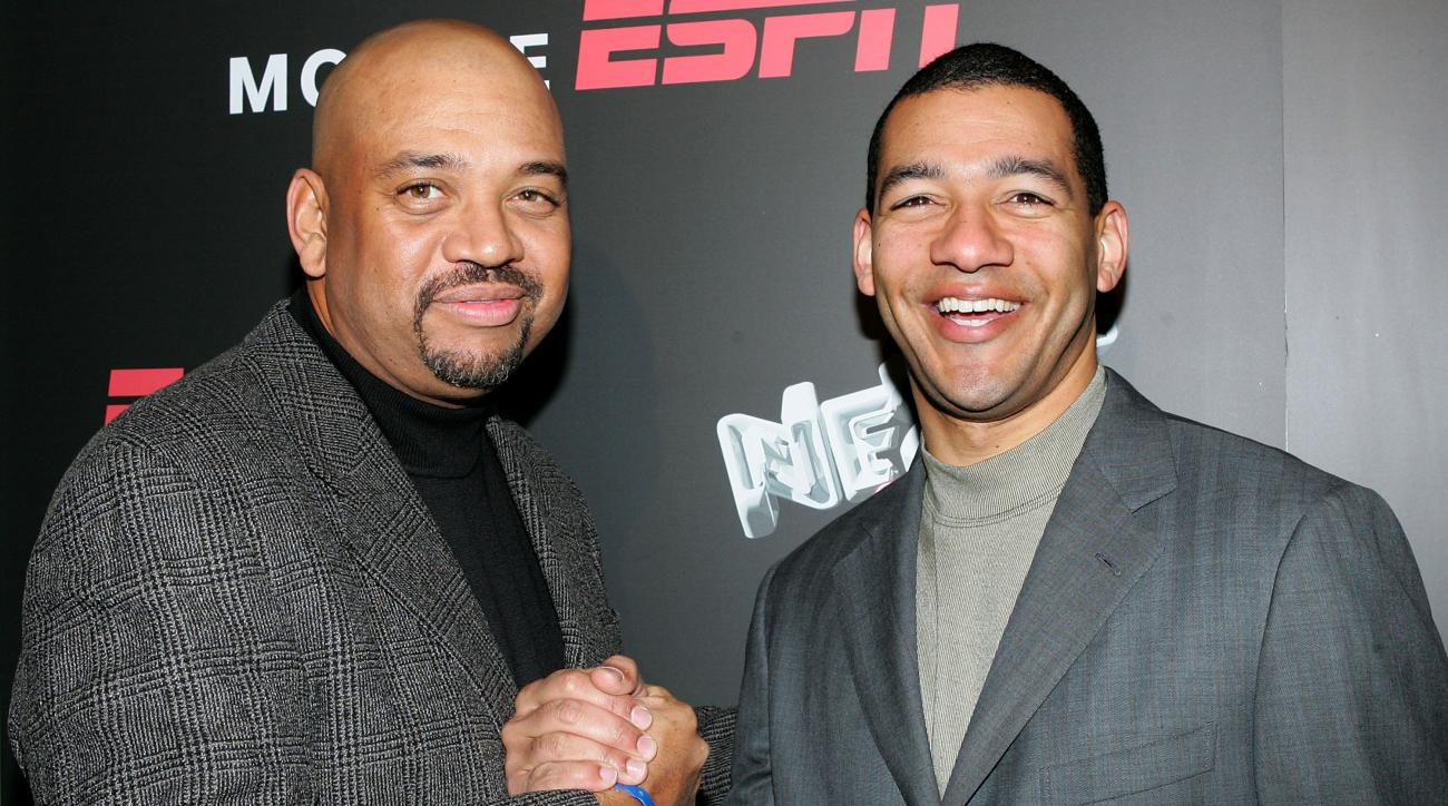 J.A. Adande leaving ESPN