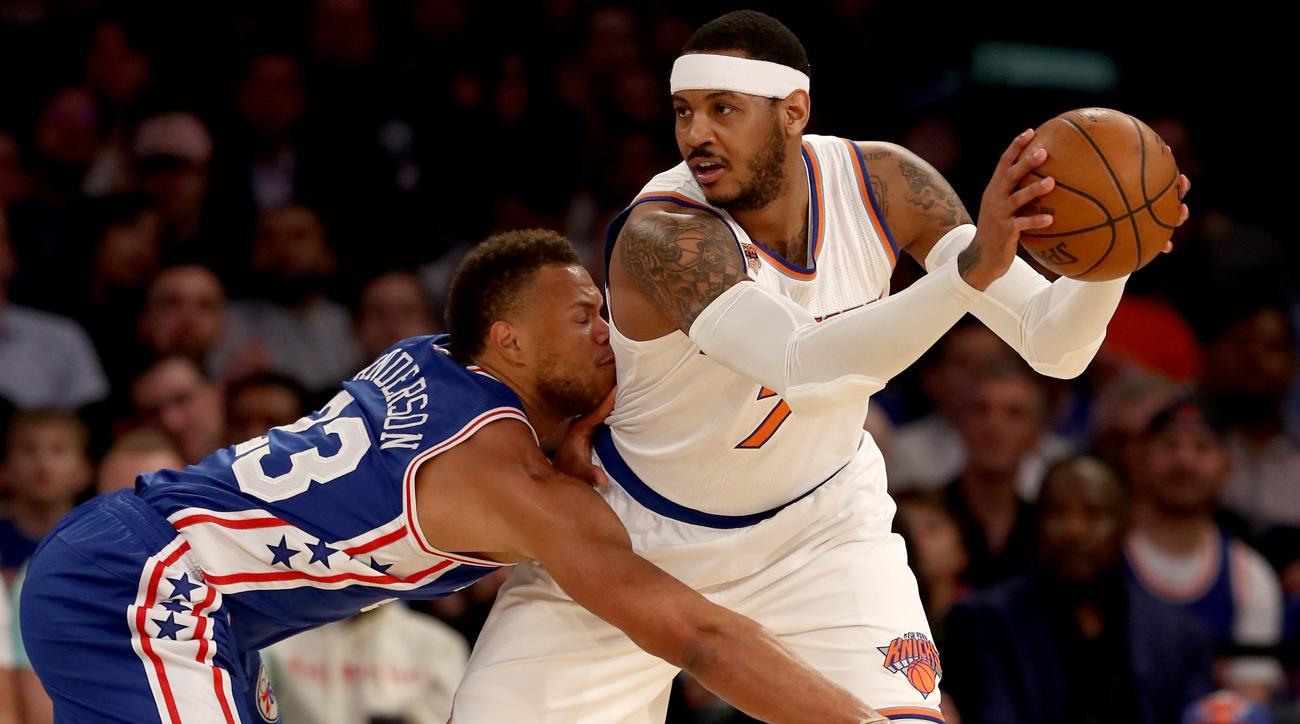 2017-18 NBA national TV tip-off week, Christmas games ...