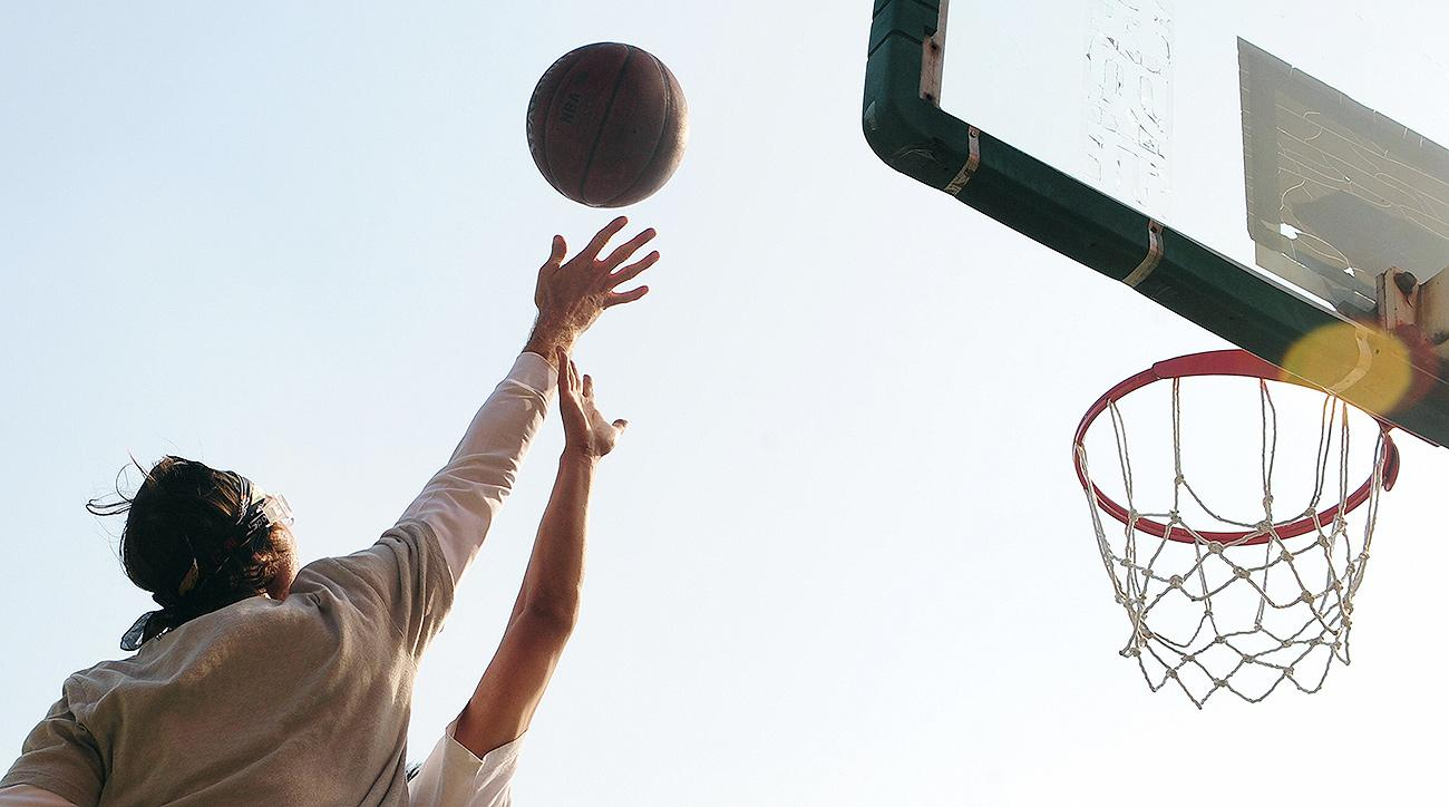 NBA trainer tips to improve your pickup basketball game
