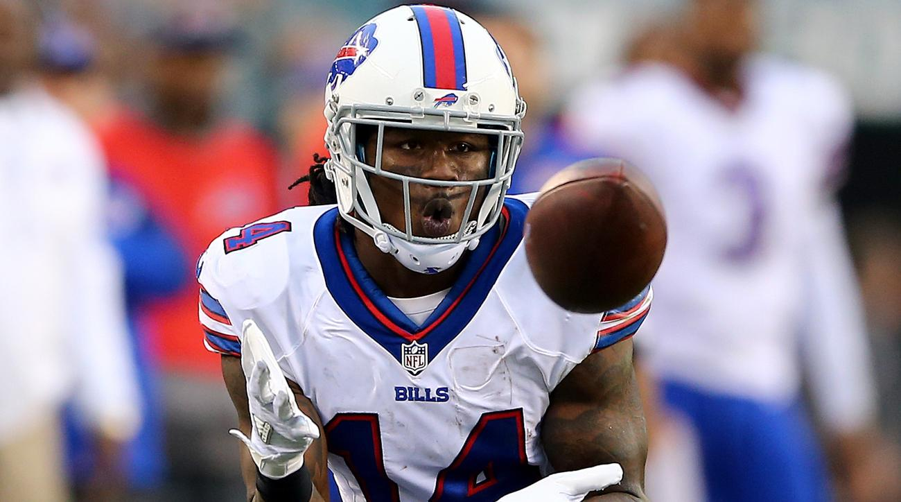 329e7625 Bills trade Sammy Watkins to Rams, get Jordan Matthews from Eagles ...